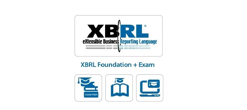 Сертификат XBRL  Foundation
